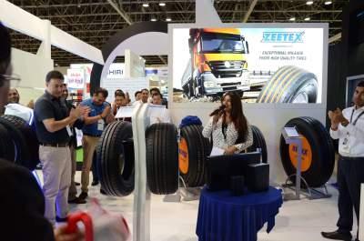 ZAFCO Brings Value at Automechanika, Dubai