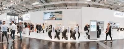 ZAFCO Shines at Reifen Show, Essen 2016